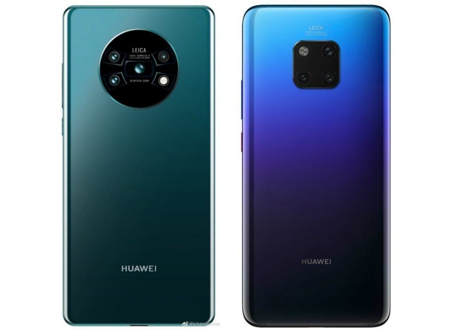 Huawei Mate 30 Series to Launch On September 19