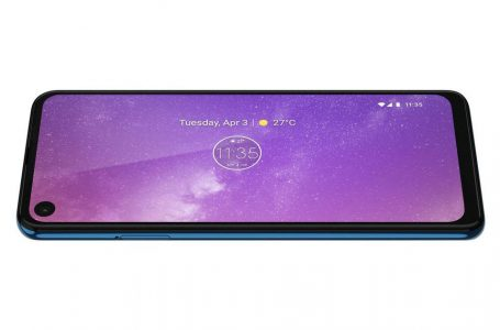 Motorola One Action Launched; Specifications, Features and Price