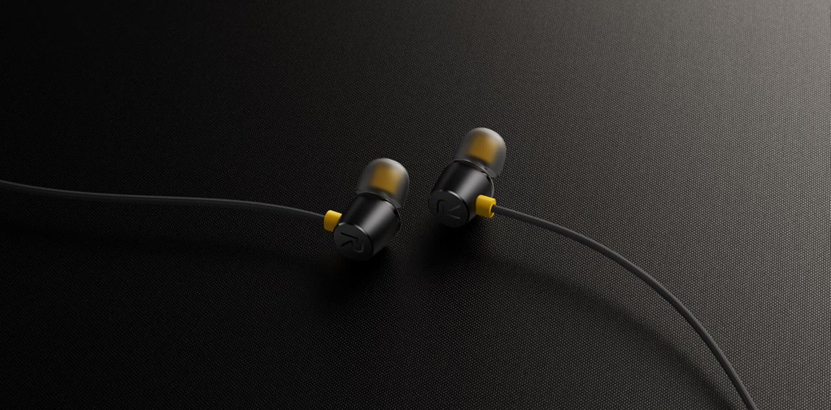 Realme Buds 2 Earphone Launched In India – Price and Specifications