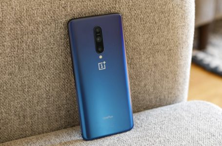 OnePlus 7T & OnePlus 7T Pro Launch Now Tipped for October 15