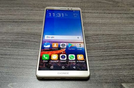 Gionee F9 Plus Unveiled in India: Price, Specifications
