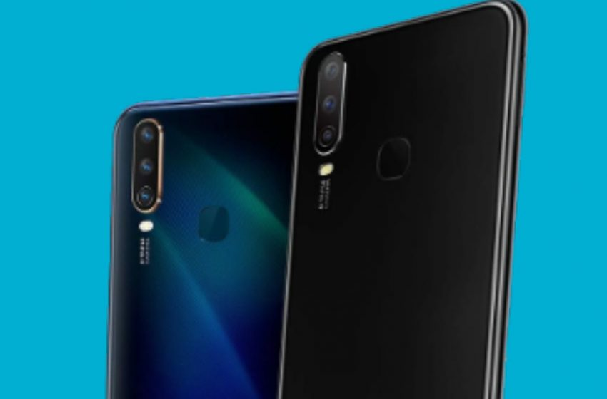 Vivo U10 Specifications Revealed Before launch