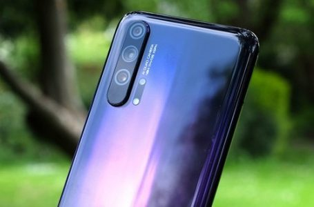 Honor 20S Specifications revealed and price