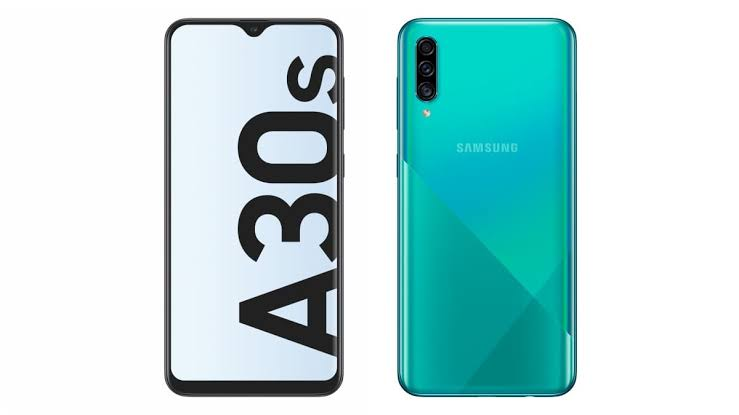 Samsung Galaxy A30s Is All Set To Launch, Specs And Much More