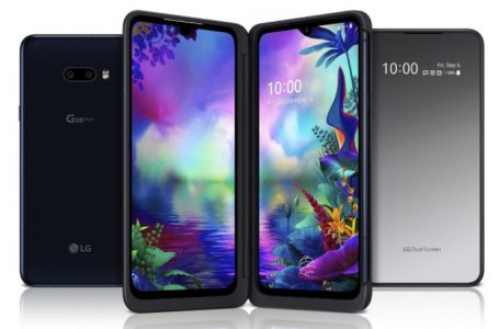 LG G8X ThinQ With 32-Megapixel Selfie Camera Launched