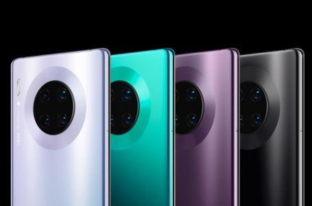 Huawei Mate 30 Pro Launched: Specifications, Price