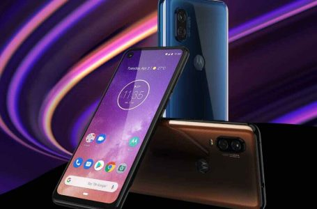 Motorola One Macro With Dedicated Macro Camera Launched
