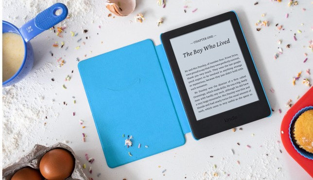 Amazon Fire HD 10 Tablet, Kindle Kids Edition E-Reader Launch
