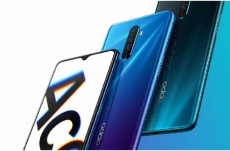 Oppo Reno Ace Spotted, Launch Date Revealed