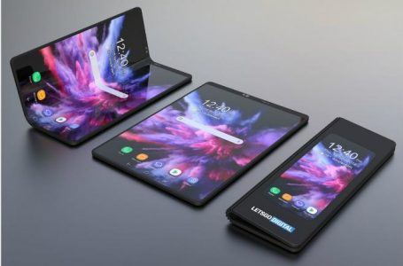 Samsung Galaxy Fold Foldable Smartphone Launched in India