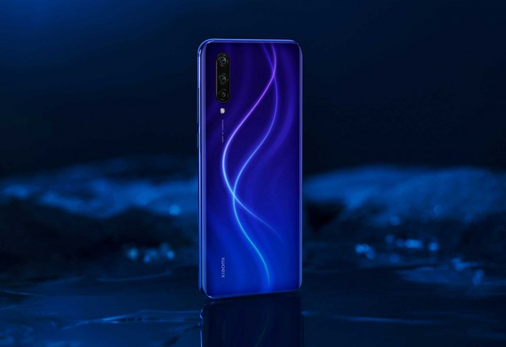 Mi CC9 Pro With 108-Megapixel Camera Teased