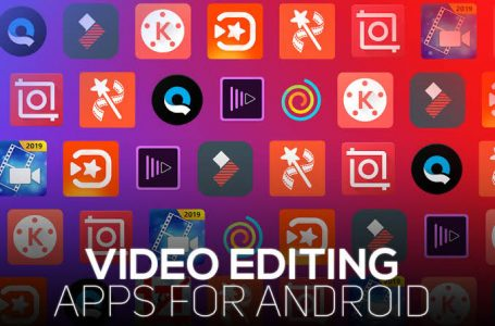 Top 5 Free Video Editor Applications For Android