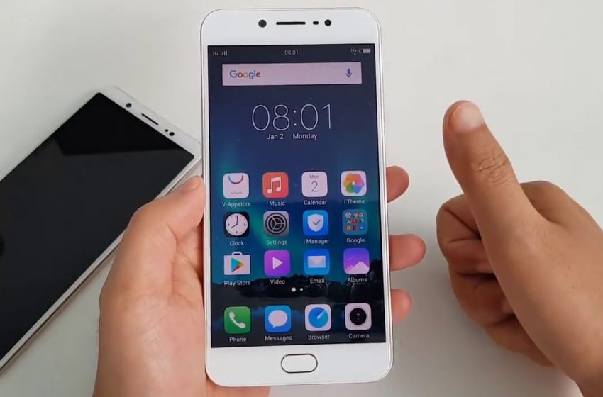 Vivo Y5s Unveiled – Specifications and Price