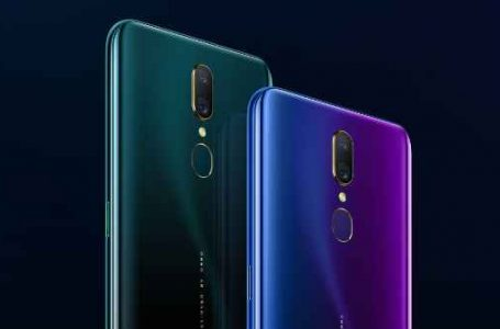 Oppo A9 2020 Vanilla Mint Edition Launched in India