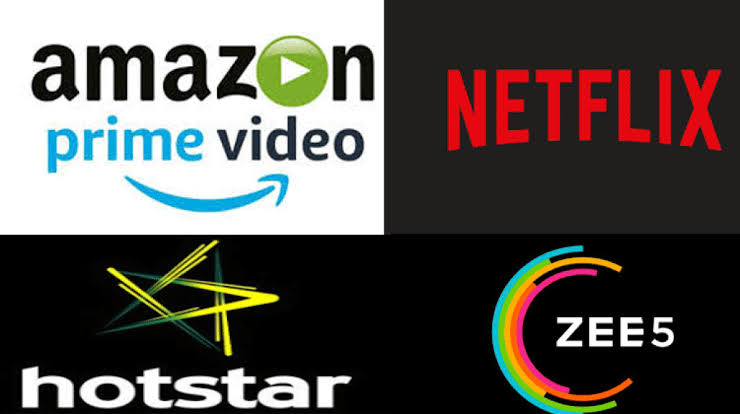 Amazon Prime, Netflix, Hotstar or Zee5: Which Streaming Service is the Best?