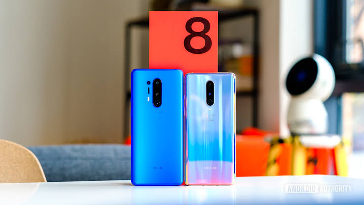 One Plus 8 Pro : Specifications at Par with the Price?