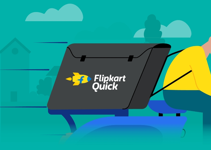 Flipkart launches hyperlocal delivery service
