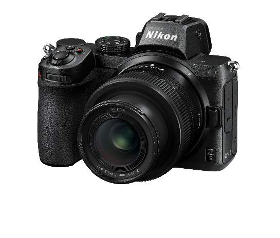 Nikon Z5 'Budget' Full Frame Mirror less Camera Launched