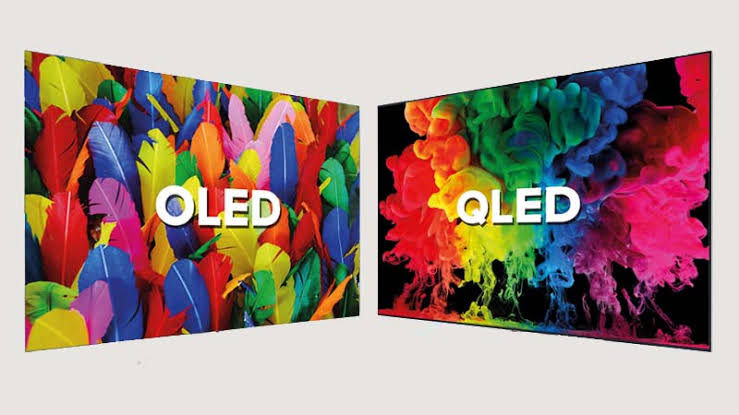 QLED and OLED — What to Prefer?